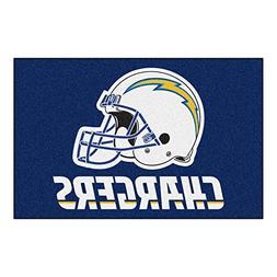 Fanmats San Diego Chargers Starter Rug