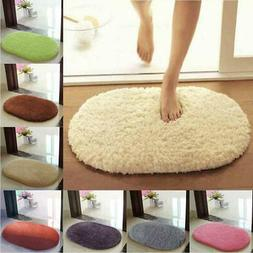 Soft Absorbent Bedroom Bathroom Floor Non-slip Door Bath Mat