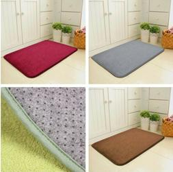 Super Absorbent Living Room Bathroom Magic Non-Slip Door Mat