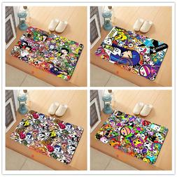 tokidoki doormat custom your mats print door