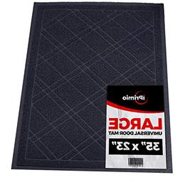 universal door mat plaid anti