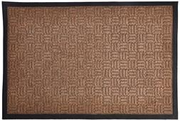 Kempf Water Retainer Mat, 2 by 3-Feet, Brown - New Open Box