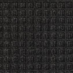 Waterhog Classic Entrance Mats Charcoal 3' x 6'
